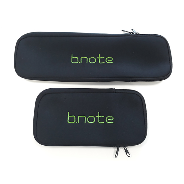 Cover for braille display b.note