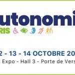 <em>eurobraille</em> at Autonomic Paris 2021 fair