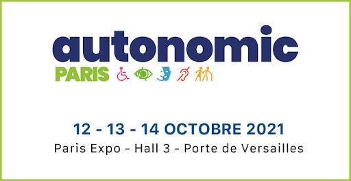 Autonomic Paris 2021 fair